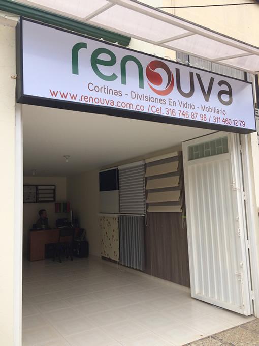 Barrio cedritos bogot colombia cortinas muebles cocinas for Almacenes de muebles en bogota 12 de octubre