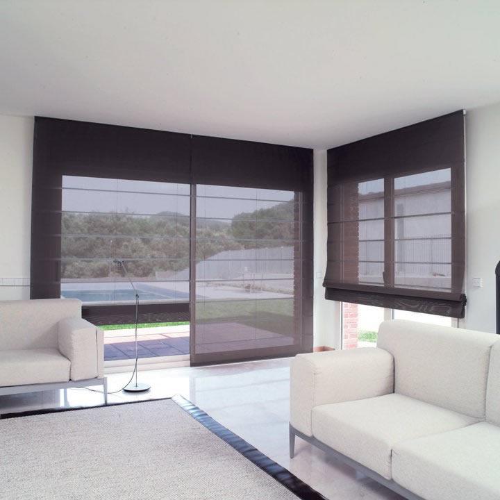 Barrio cedritos bogot colombia cj decoraciones dise o - Diseno cortinas modernas ...