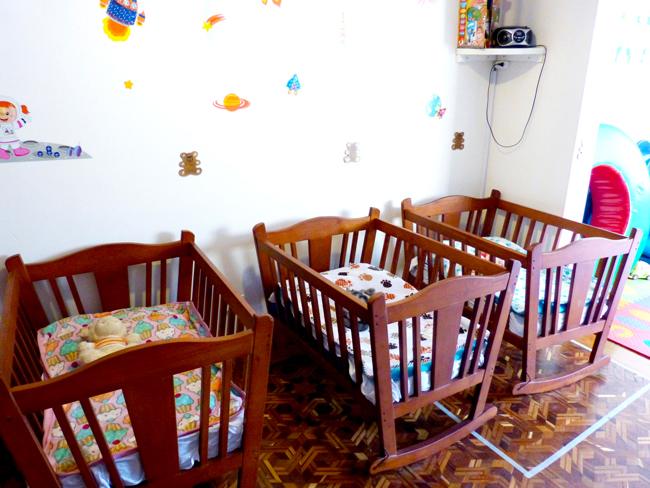 Jard n infantil montecarlo barrio cedritos bogot usaqu n for Cascanueces jardin infantil bogota